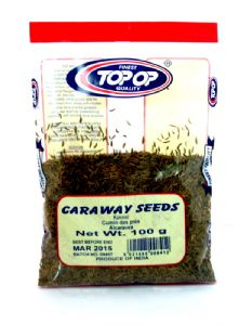 Caraway Seeds | Buy Online at the Asian Cookshop